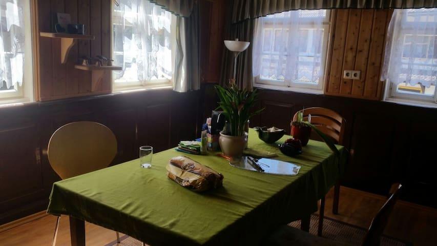 Gemütliches Schwarzwald-Domizil