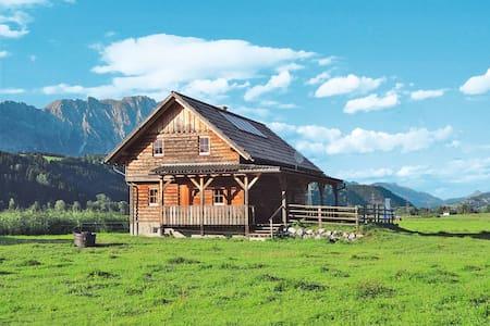 Steiners Blockhütte - Stein an der Enns