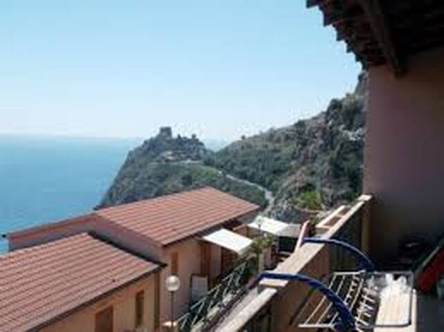 Villa felice - Sant'Alessio Village - Wohnung