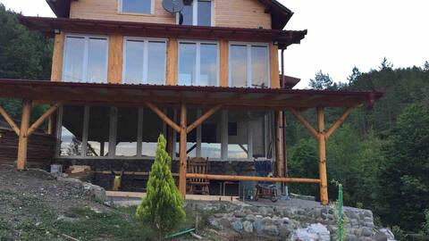 Casa Vacanze Natura