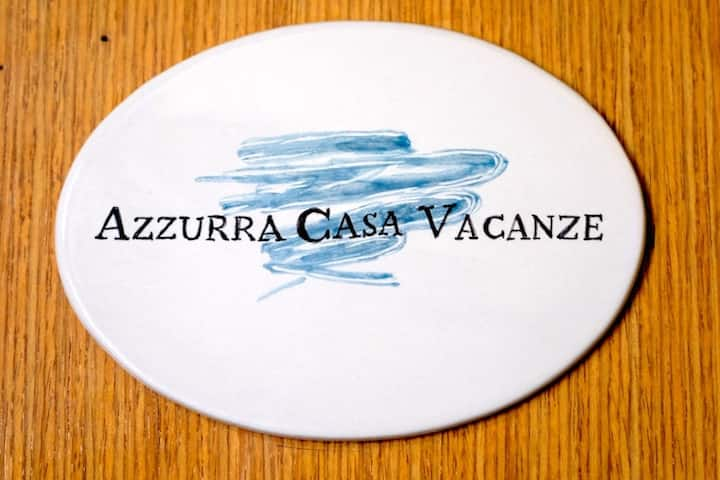 Azzurra Casa Vacanze Vasto Marina