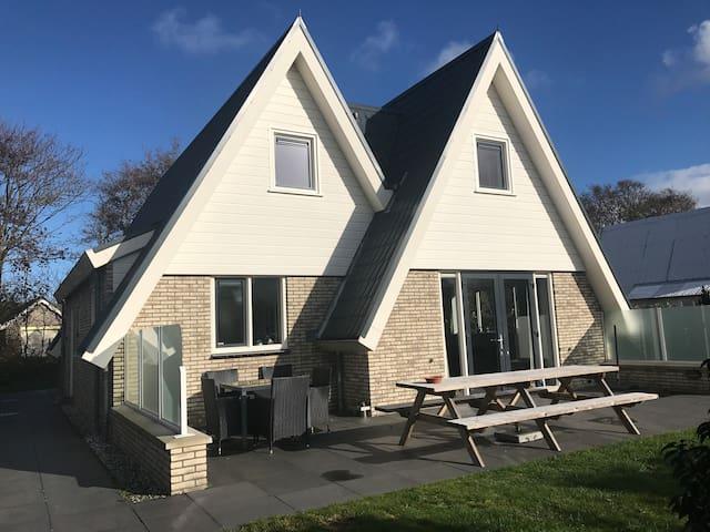 Villa XL Sandepark 4 Callantsoog