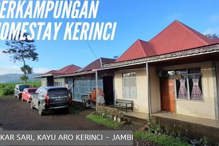 Homestay Kerinci