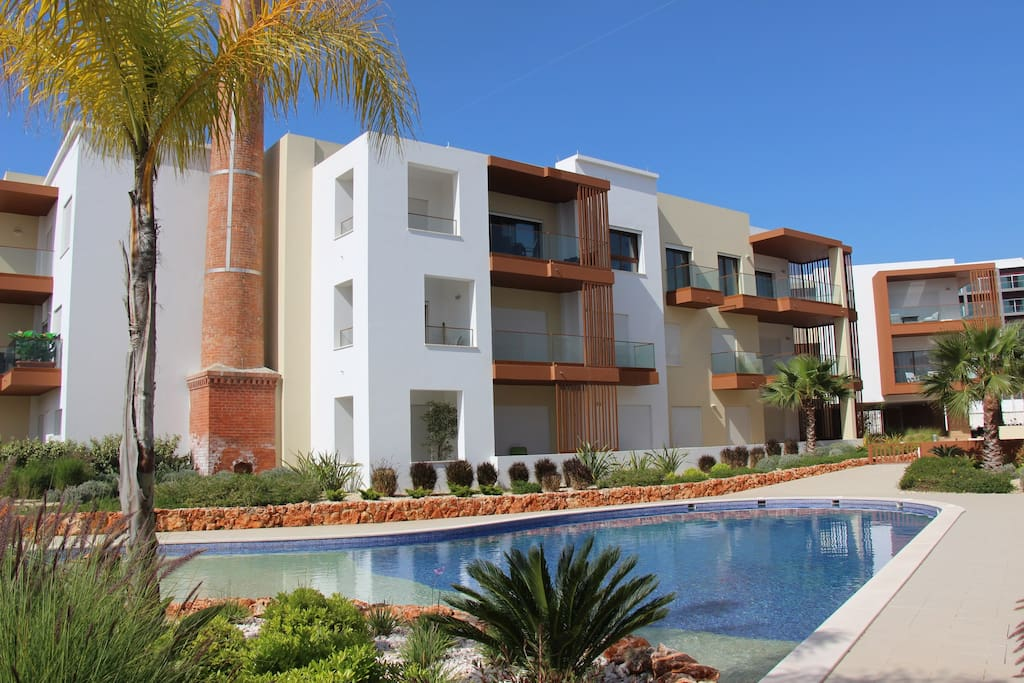 apartment - Apartments for Rent in Portimão, Faro, Portugal