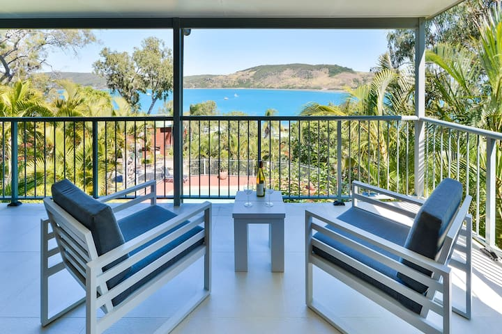 Heliconia Grove 8- The Couples Retreat - Hamilton Island - Appartement