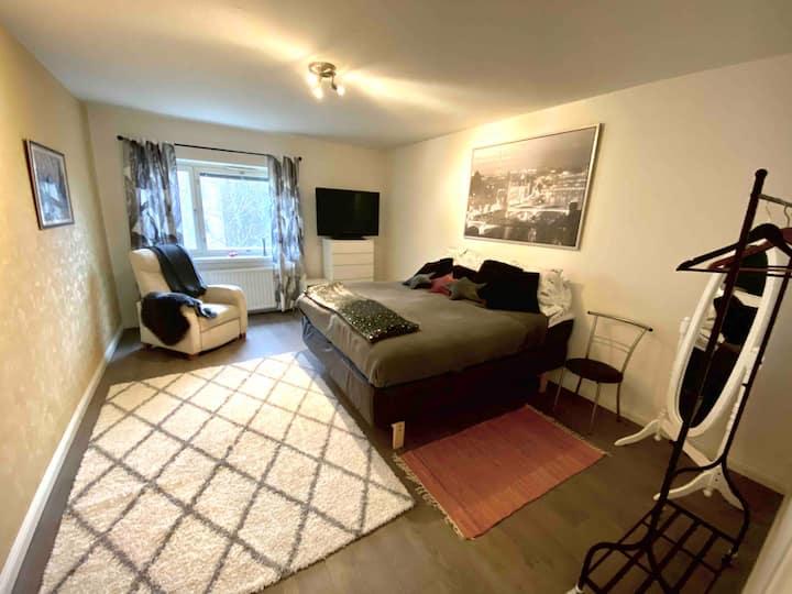 Pilke Apartments - Little Paris. Two bedroom 60sqm