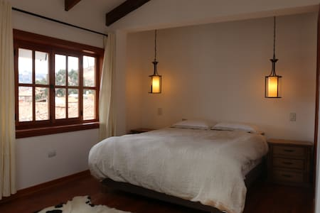 Luxury Rustic Apartment in Cusco - Cusco - Apartment - 2
