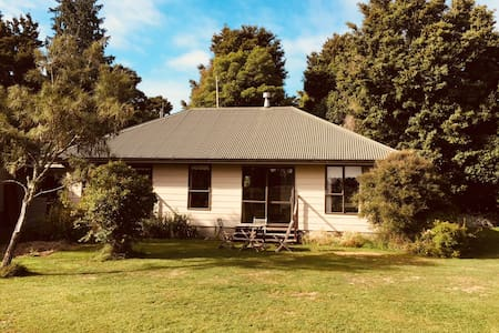 Totara Cottage
