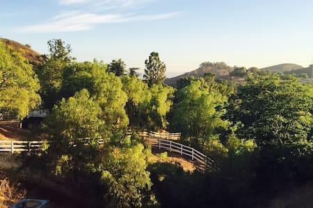 Los Angeles Oasis - Los Angeles - Hus