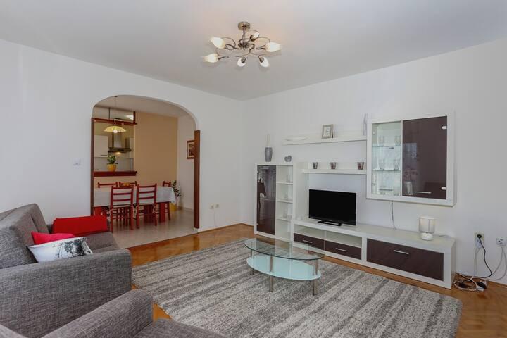 Apartment Antonio - Kaštel Gomilica - Квартира