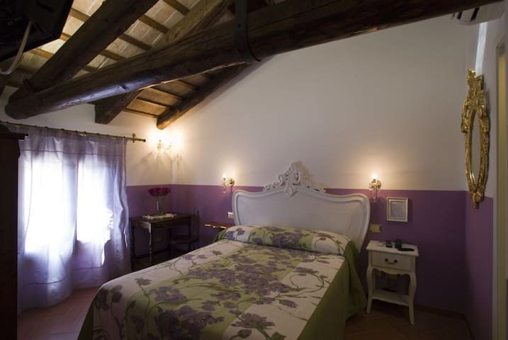 Venetian Palazzetto close to Venice - Mira - Hotel boutique