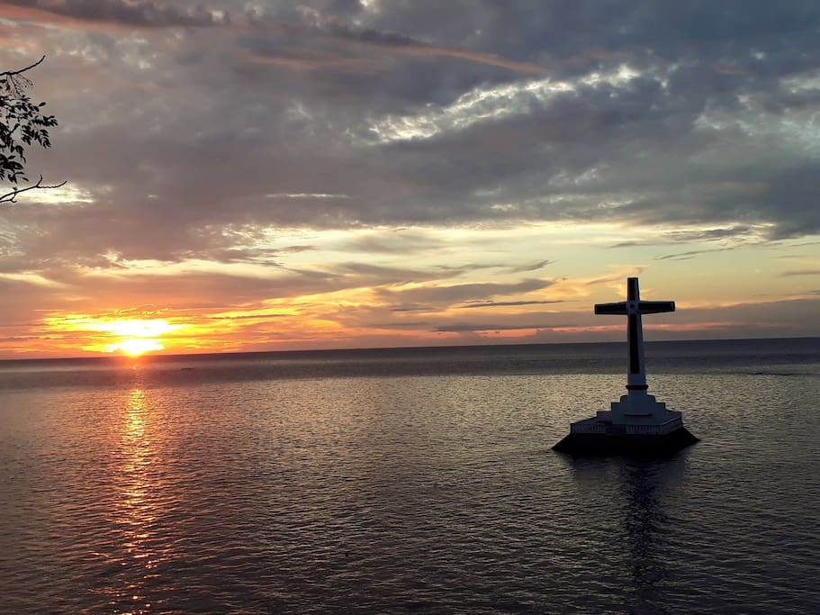 Camiguin has one of the most beautiful sunsets you could ever hope to find in this part of the earth..