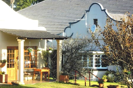 Petras Country Guesthouse - Vryheid
