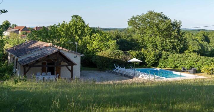 Villa du Lot