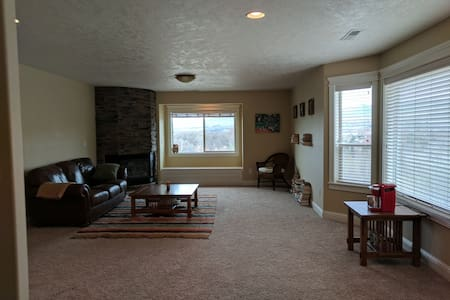 Beautiful Views with Easy Access to Downtown - Boise - Reihenhaus