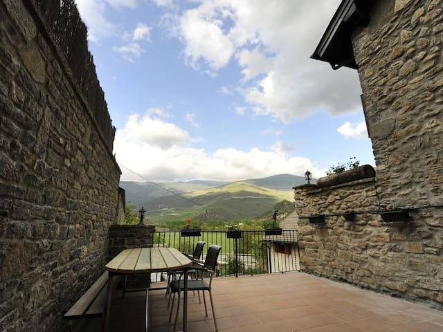 Ca la Teresa - L'Orri del Pallars