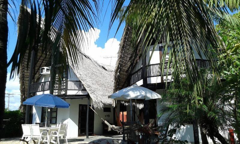 Excelente casa de Praia em Itacimirim - Camaçari - Cottage