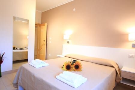 Arcadia B&B new opening in Tropea - Room 3 - Tropea - B&B