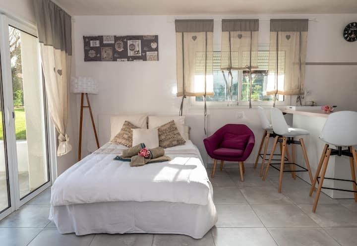 Apartment close Puy du Fou