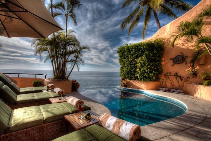 Villa Azul Celeste: 112250 - Puerto Vallarta - Villa