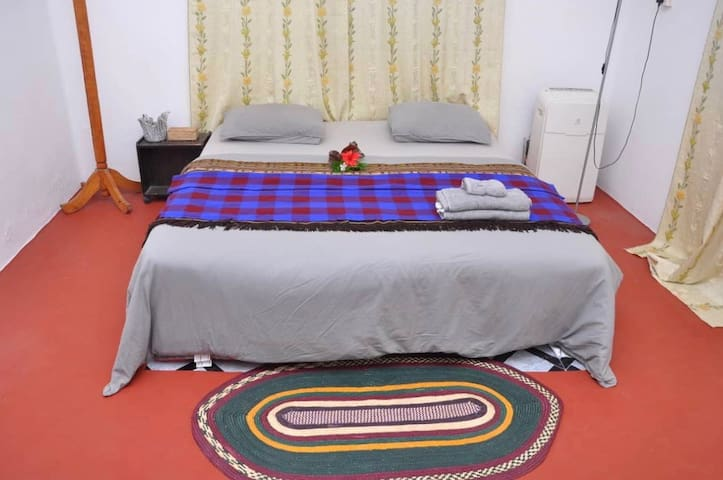 Spacious Room w/toilet in Safe Area ✦ Housemaid ✦