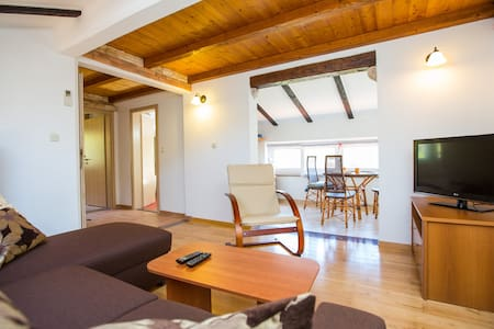 Penninsula appartment - Ston - Departamento