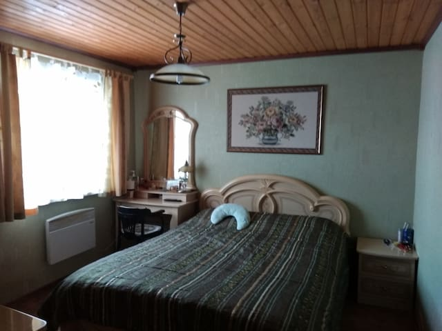 Sincere rest - Tavatuy - House