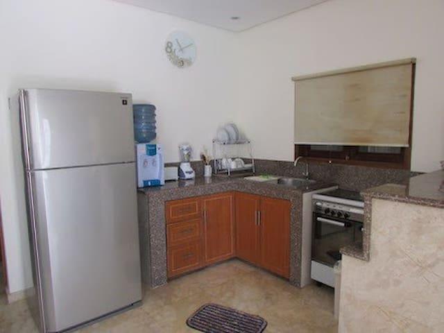 Cozy one bedroom with aircon - Seminyak  - Apartment
