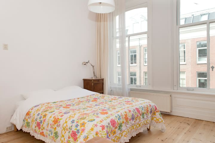 B&B in de Amsterdamse Pijp - Amsterdam - Bed & Breakfast