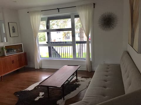 Women and children only in fully renovated home