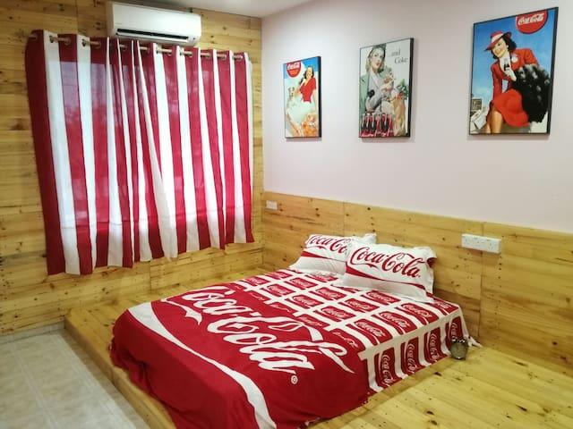 Coke Stay 可樂生活館