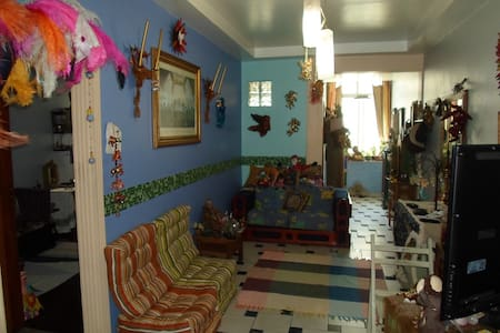2) Lapa, Downtown/RJ: Room for 2!