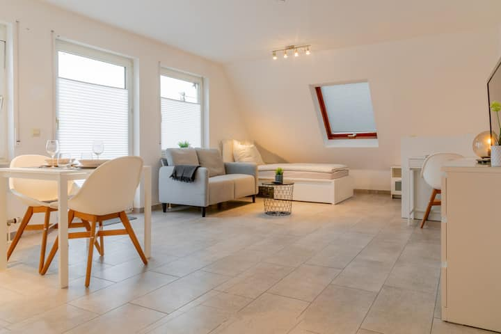 1-Zimmer Apartment in Top Lage in Filderstadt