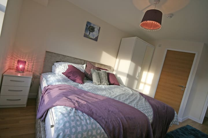 Rycote apartment 1 - Aylesbury - Apartament