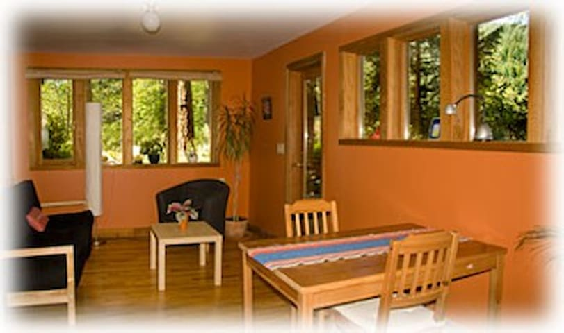 Featherstone Escape Bed & Breakfast - Bowen Island - Pousada