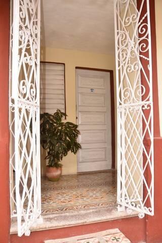 Entrada Independiente