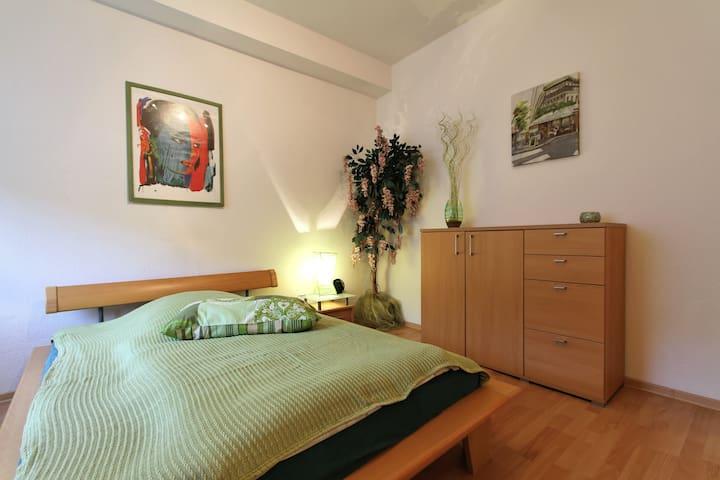 Gästehaus Blütenzauber Appt. 3 - Mittelnkirchen
