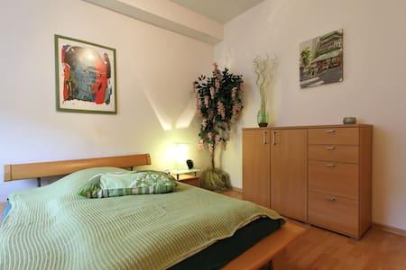 Gästehaus Blütenzauber Appt. 3 - Mittelnkirchen - Apartment