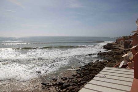 Hash Bay 4 Beach Front Apartment - Taghazout