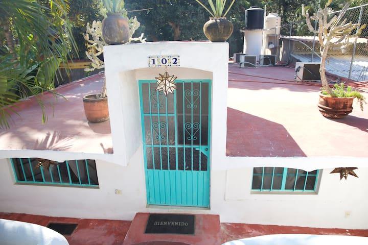 Casa Mary Unit 2