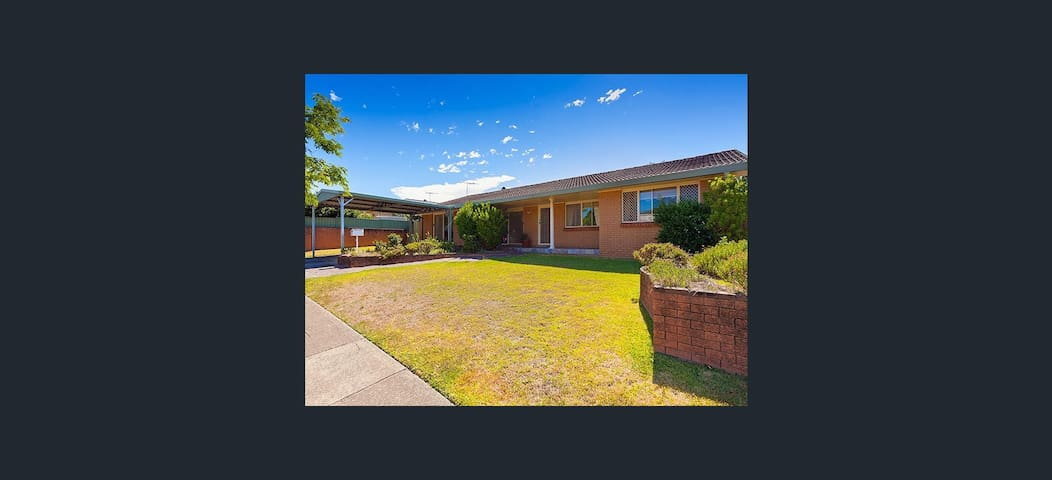 sunnybank house - Eight Mile Plains