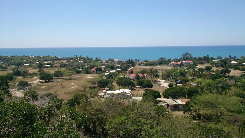 Treasure Beach Community