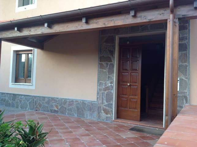 Holidays in Cilento - Velina - Apartmen
