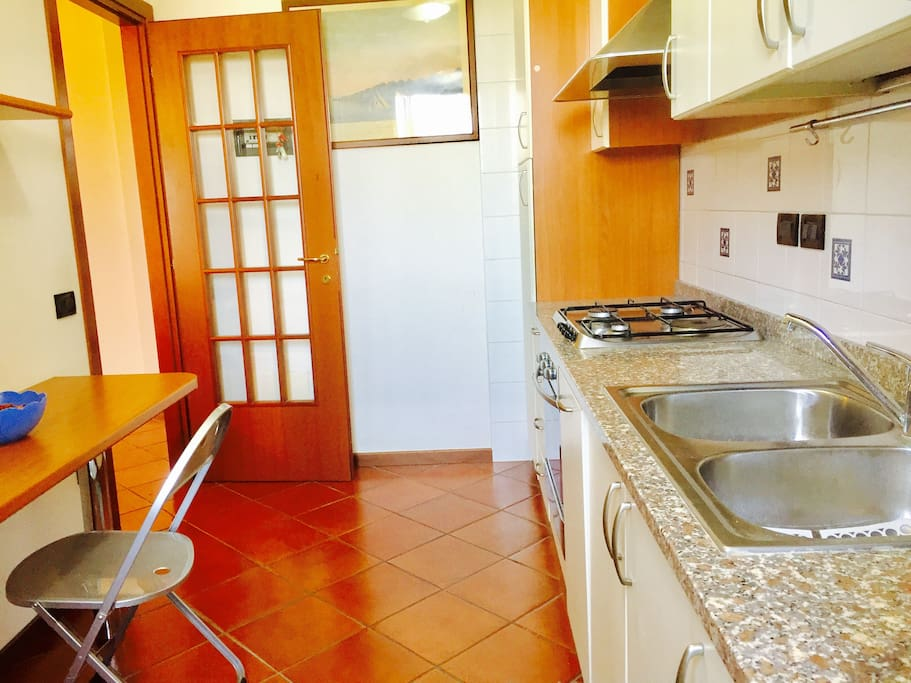 confortable and nice apt in Treviso