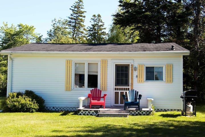 Bayside Cottages - Cottage #8