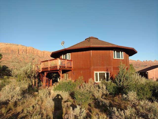 Moab Views All Around