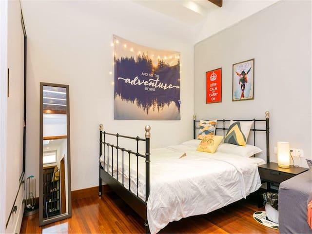 Jiawang Apartment