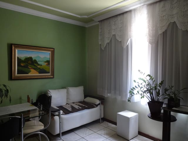 Rental of rooms for the World Cup - Belo Horizonte - Casa