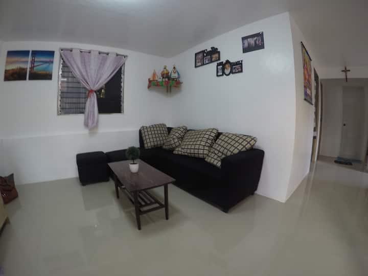 Native modern house Alcoy Cebu