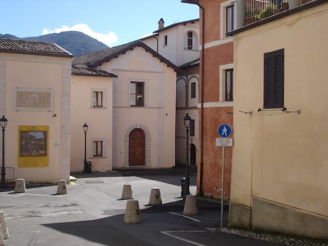 La Casetta dei Sogni - Rieti - Huis